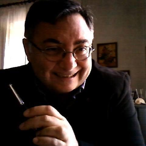 Giuseppe Castorina - autore